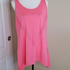 Nanette Lepore Athletic tank size XL
